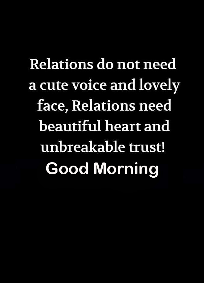 Latest Quote Good Morning Wallpaper