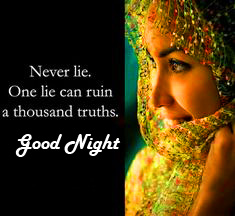 Latest and Best Blessing Good Night Image