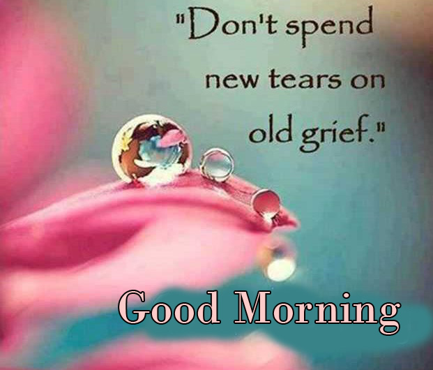 Lovely Good Morning Quote Picture HD