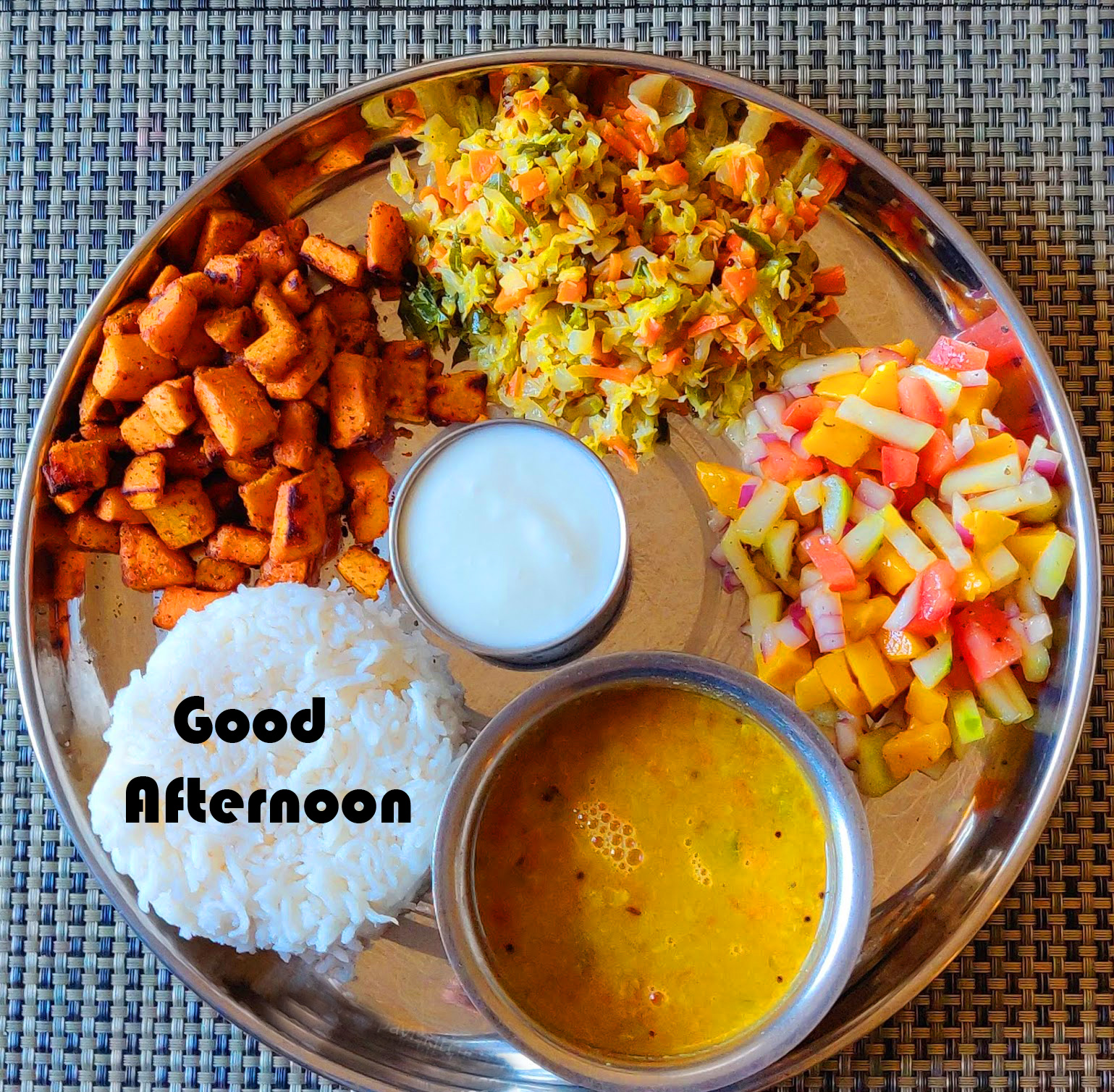 Good Afternoon Latest Lunch Image HD